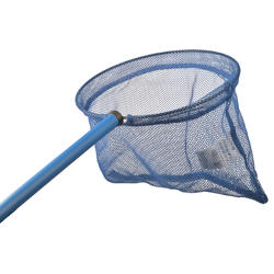Sea Discovery Fishing Net Yellow