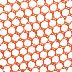 Sea discovery landing net orange