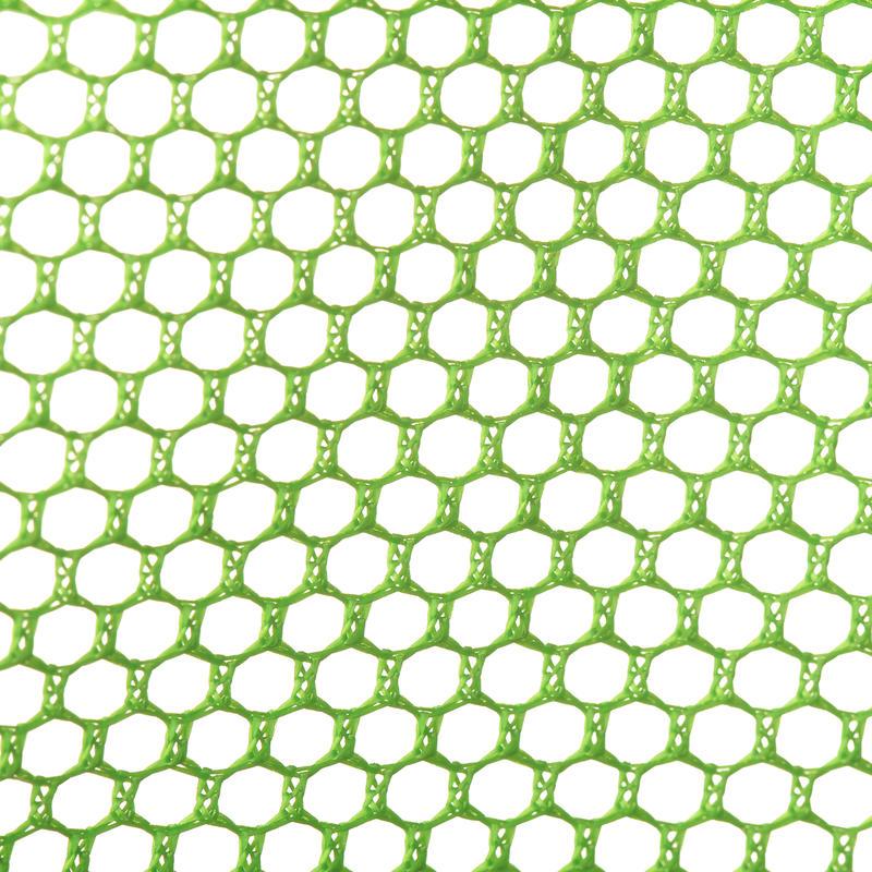 Red Recolectora Verde Exploración Medio Acuático