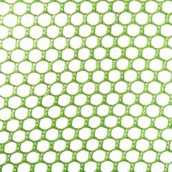 Groen schepnet om het waterleven te ontdekken