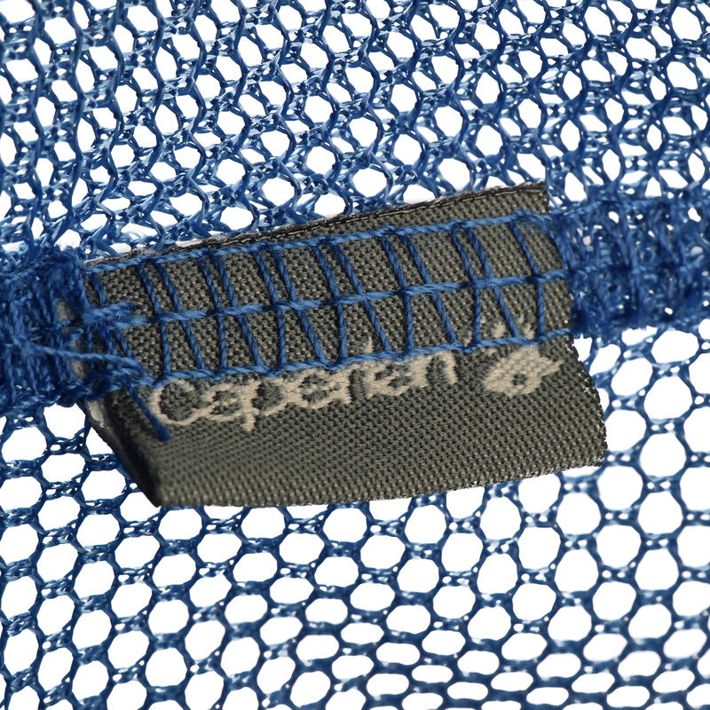 Sea discovery landing net yellow