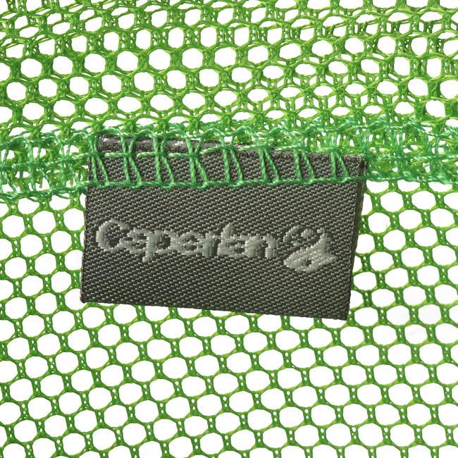 Fishing net green