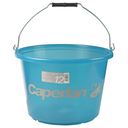 Fishing bucket 12L