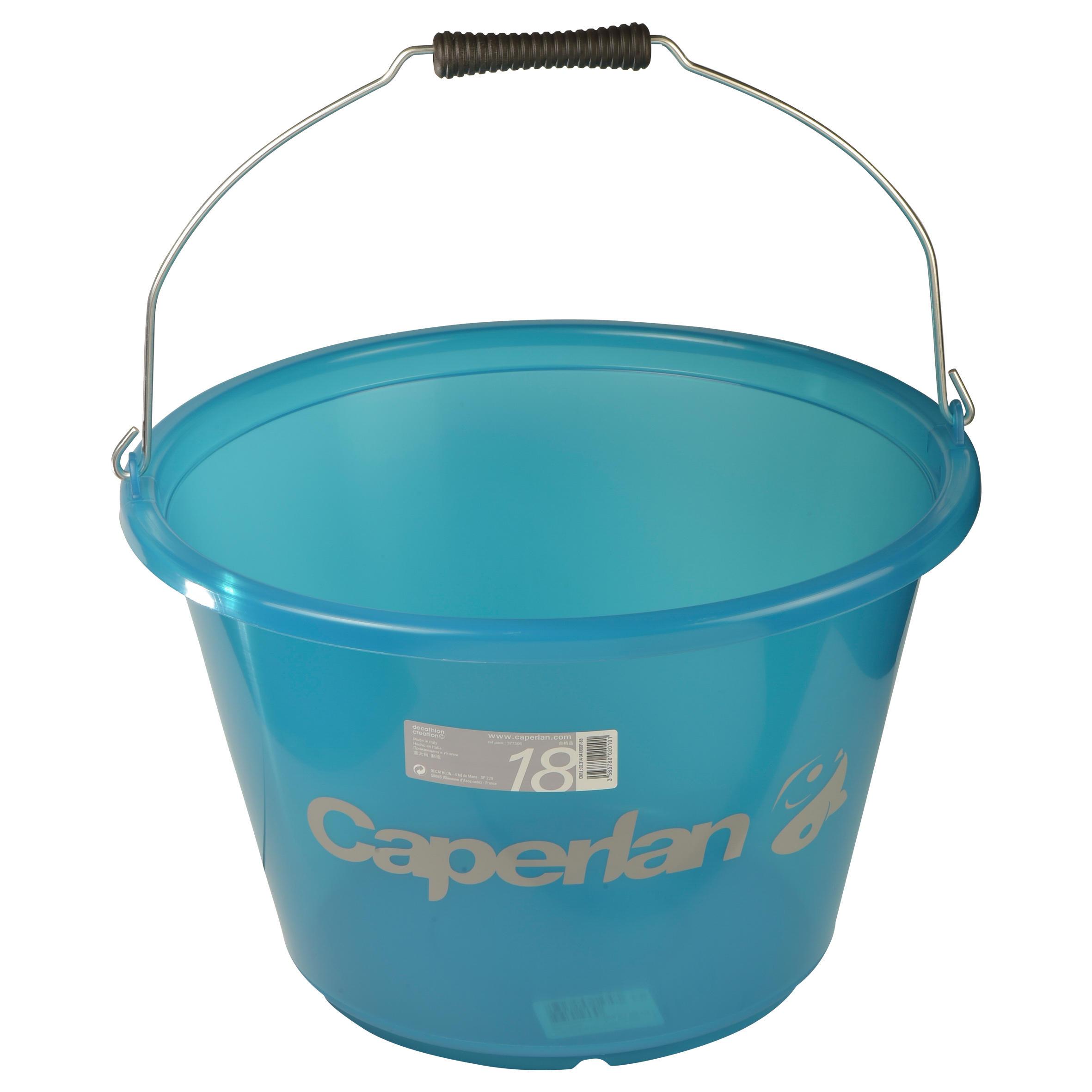 Fishing Bucket 18L...