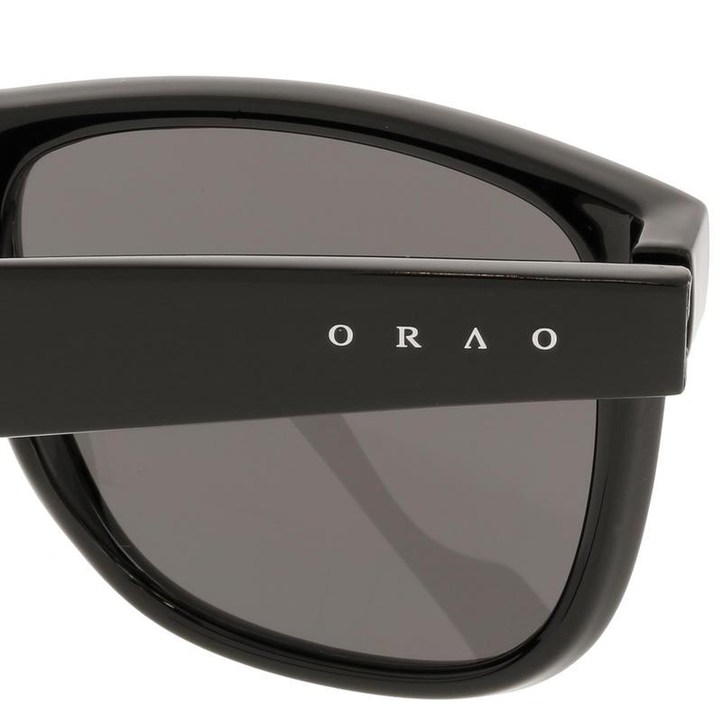 TRAFFORD lifestyle sunglasses adult black category 3