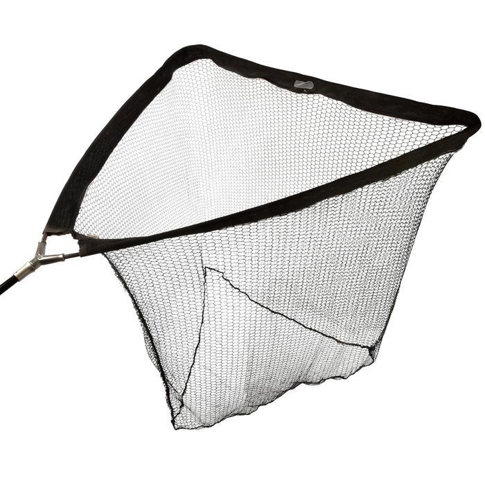 épuisette pêche de la carpe GEONET TELESCOPIQUE CLASSIC - 450342