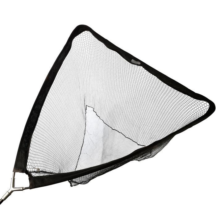 épuisette pêche de la carpe GEONET TELESCOPIQUE CLASSIC - 450350
