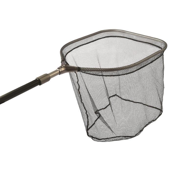 Epuisette pêche NET  4X4 260 REMOVABLE HEAD - 450373