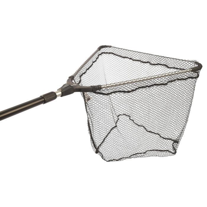 Épuisette pêche NET 4X4 240 FOLDING HEAD - 450375