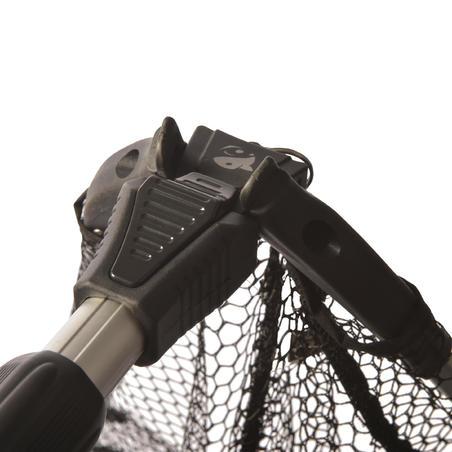 FOLDABLE KEEPNET 4X4 240 Fishing keepnet