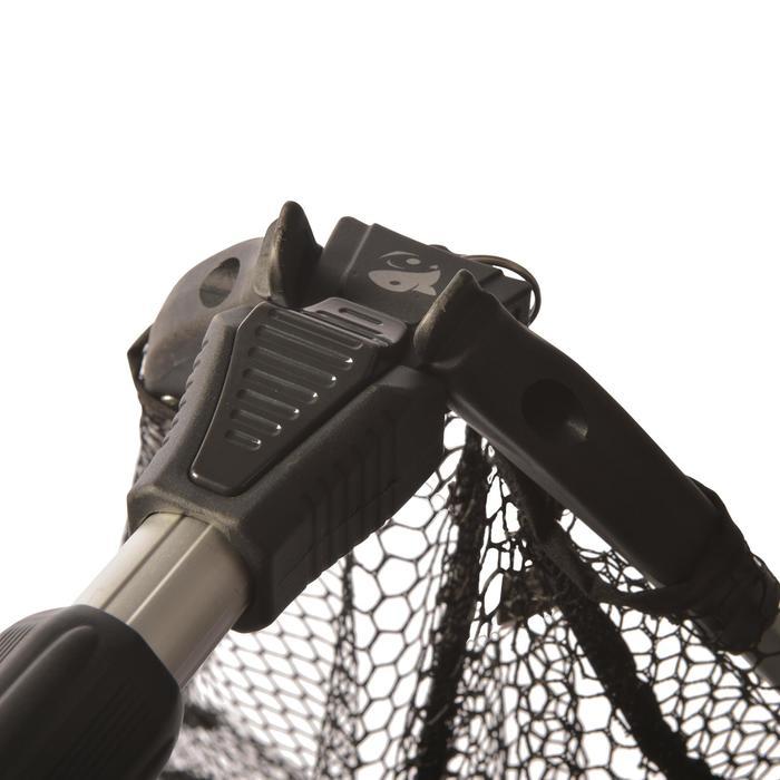 Schepnet hengelen NET 4X4  240 VOUWKOP - 450383