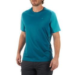 Wandel T-shirt met korte mouwen voor heren Tech Fresh 100 - 450575