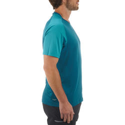 Wandel T-shirt met korte mouwen voor heren Tech Fresh 100 - 450576