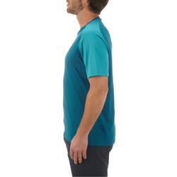 Wandel T-shirt met korte mouwen voor heren Tech Fresh 100 - 450577