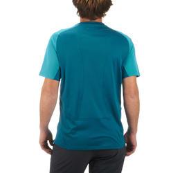 Wandel T-shirt met korte mouwen voor heren Tech Fresh 100 - 450578