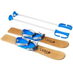 Panoplie ski baby