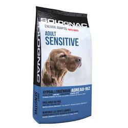 Alimentación perro adulto Sensitive 12 kg
