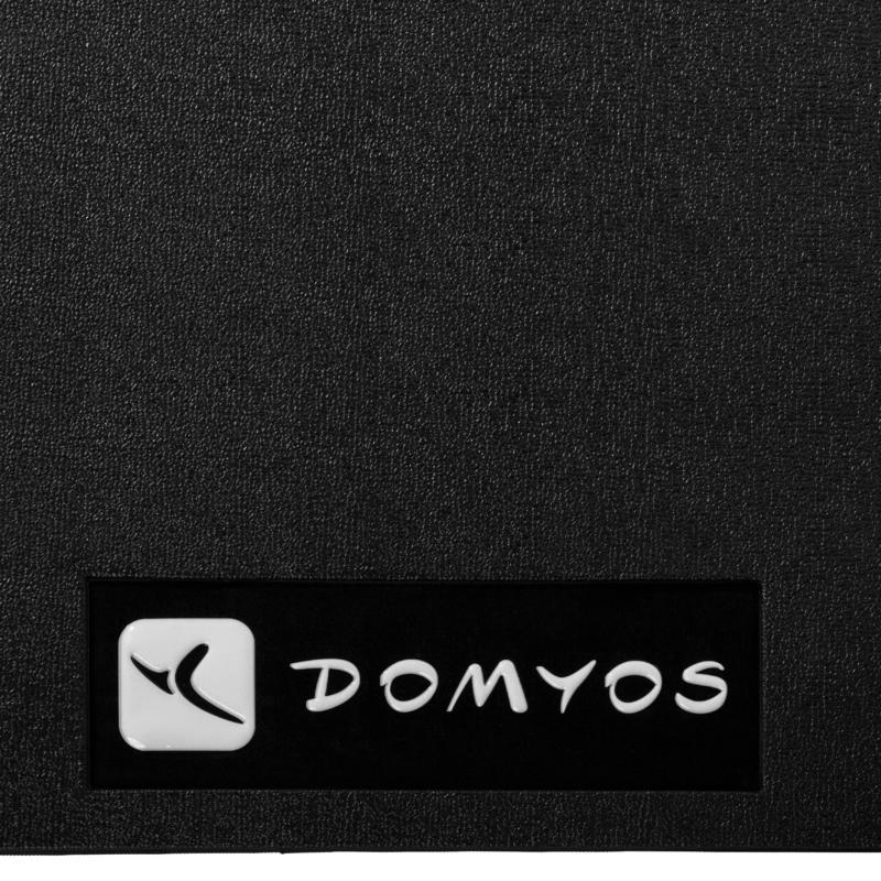 Mat Domyos Training
