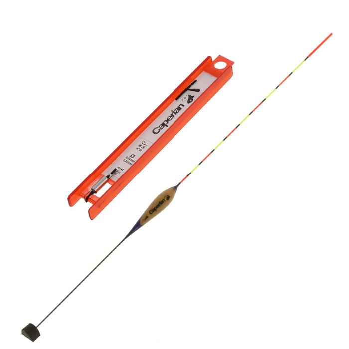 RL SHOWRIVER S2 24/100 H5 still fishing rigged line - 451159