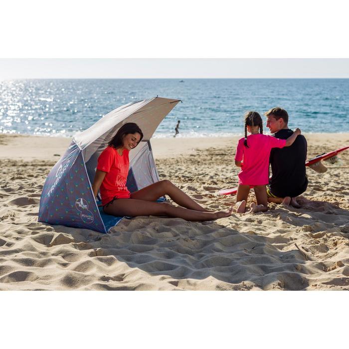 Refugio de playa IWIKO 180 Gris azul