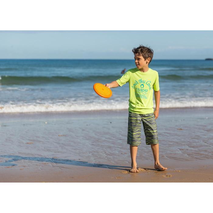 D Soft Frisbee - Orange - 451678