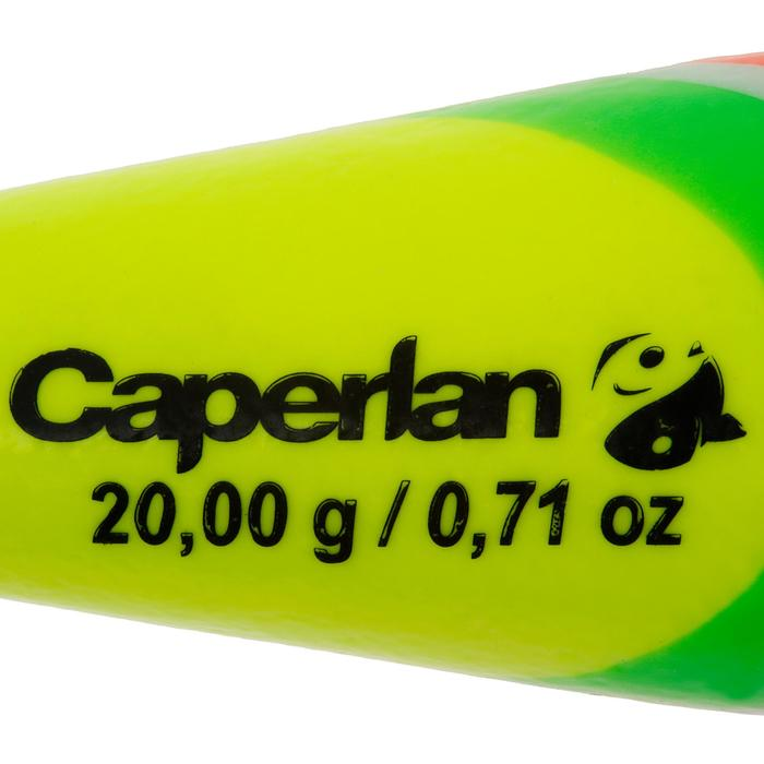 Flotteur pêche carnassiers RL TOUCHY H2 20G