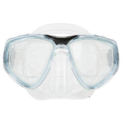 Duikmasker One grijs - 452017