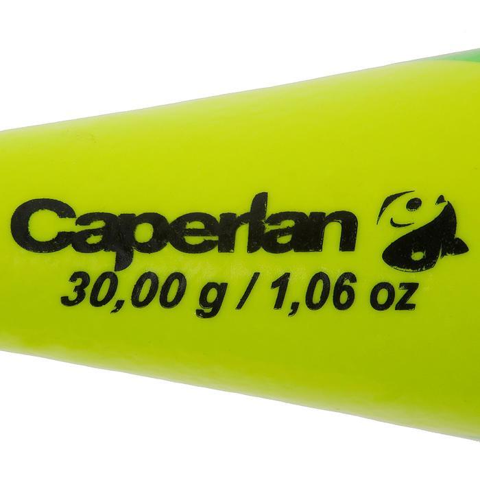 Flotteur pêche carnassiers RL TOUCHY H2 30G