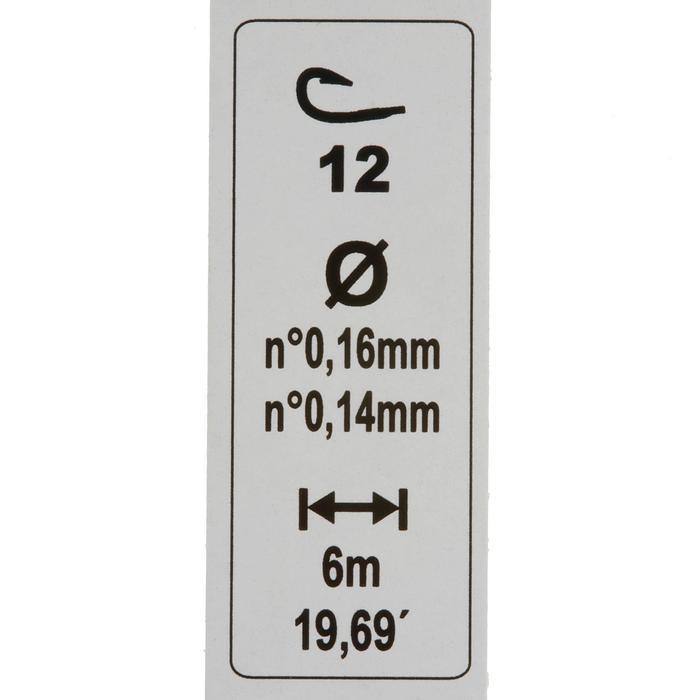 Posenmontage RL Touchyl Comp 2 g H12