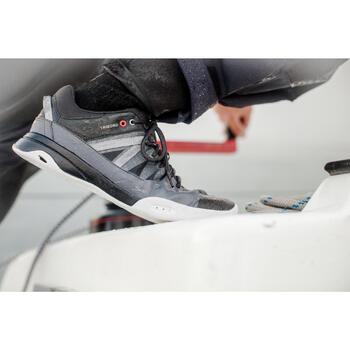 Chaussures de pont homme ARIN500 gris foncé