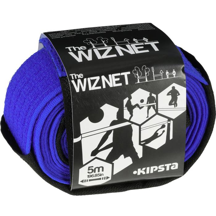 Filet de beach-volley extensible The Wiz Net - 452500