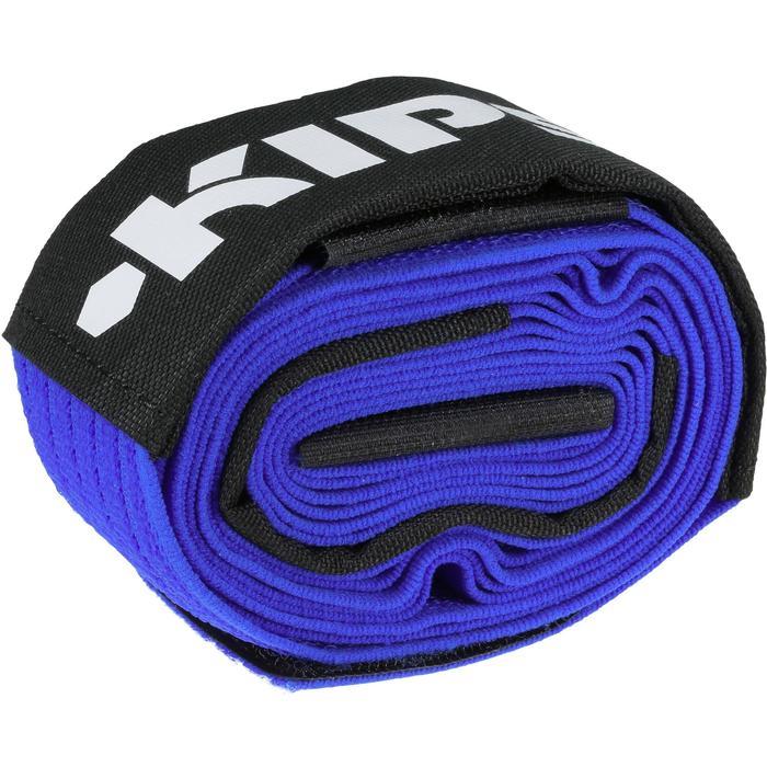 Filet de beach-volley extensible The Wiz Net - 452501