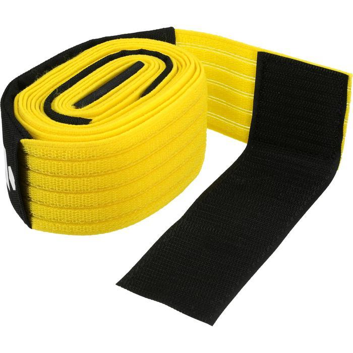 Filet de beach-volley extensible The Wiz Net - 452507