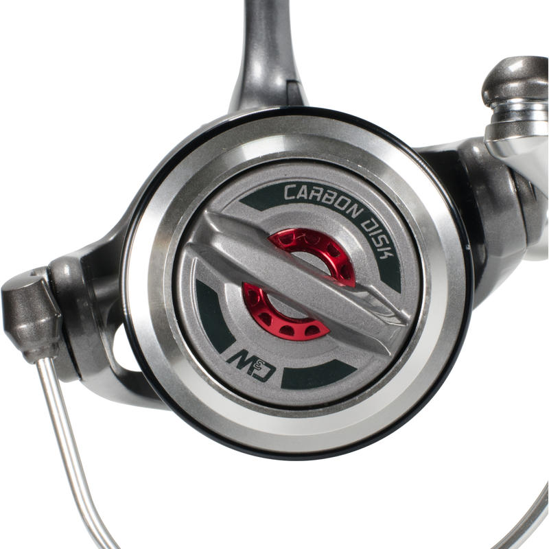 KHAOS 5000 semi-heavy sea fishing reel
