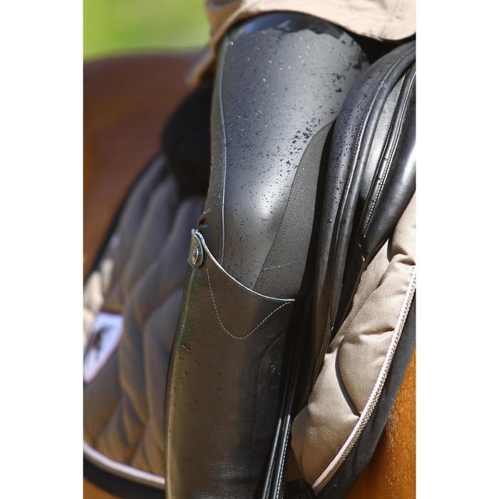 Pantalon imperméable chaud et respirant équitation femme KIPWARM - 452939