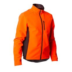 VESTE VELO HOMME 100 ORANGE