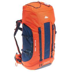 Backpack voor kinderen MH500 Easyfit rood