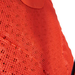Rugzak Forclaz 50 Easyfit kinderen rood met automatische verstelling - 453120
