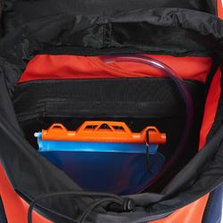 Sac à dos de randonnée enfant MH500 EASYFIT Rouge,