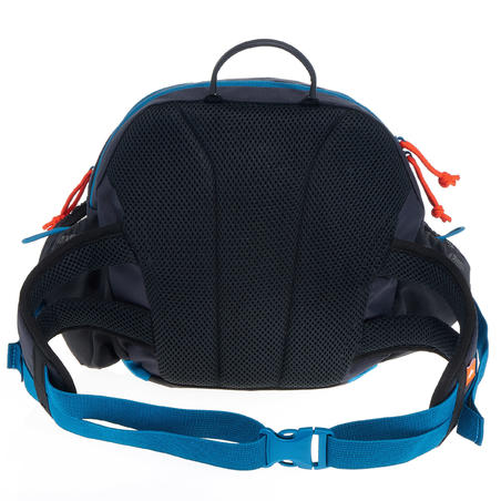 Bumbag Hiking Large Size 10 Litres - Blue
