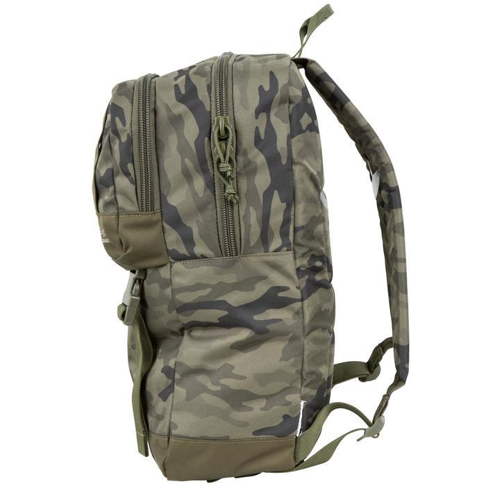 Jagd-Rucksack 20 l Camouflage HT grün