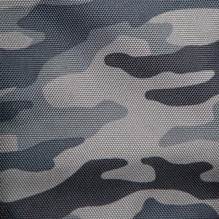 Rugzak 20 l camouflage zwart