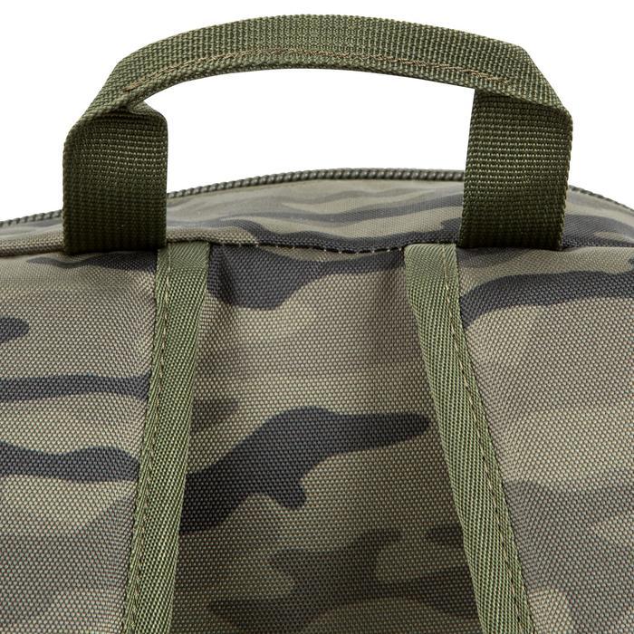 Rugzak 20 l camouflage groen