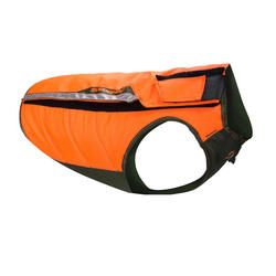 Hondenjasje Supertrack 500 fluo-oranje