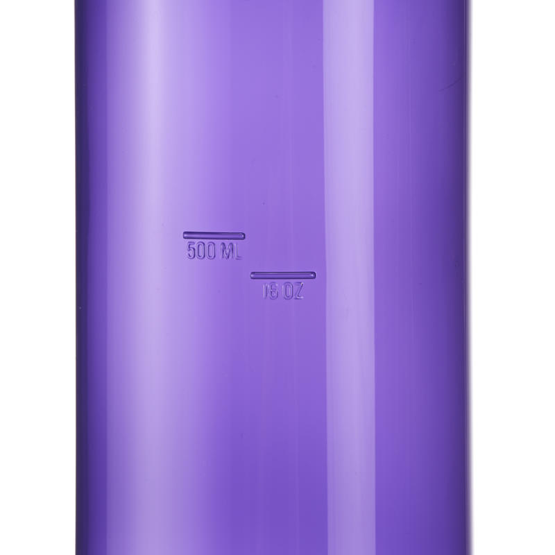 Bottle 0.75L - Purple