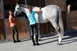 Paardrijkousen Equarea volwassenen 1 paar - 453976