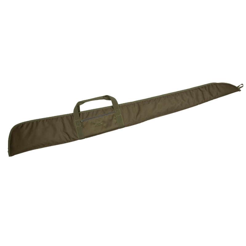 PRIJEVOZ SAČMARICA/STRELJIVA ZA SITNU DIVLJAČ Lov - Futrola za sačmaricu 150 cm SOLOGNAC - Dodaci za lov