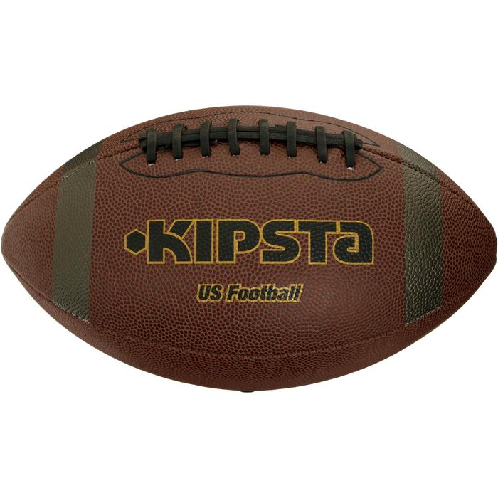 Ballon de football américain AF500 taille Officielle - 45416