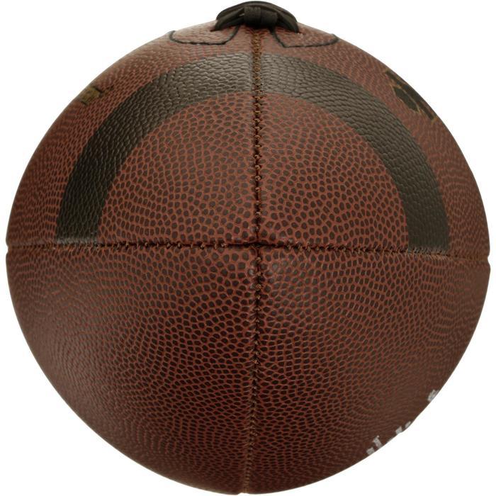 Ballon de football américain AF500 taille Officielle - 45421