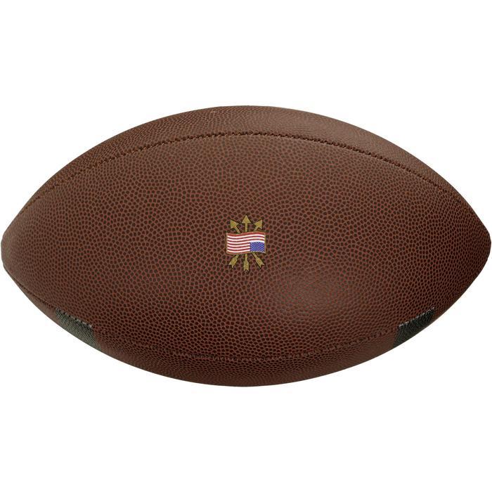 Ballon de football américain AF500 taille Officielle - 45423
